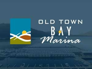 Old Town Bay Marina