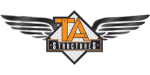 TA Structures Logo